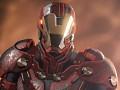 Mass Effect 2 mit Gamestop-Rüstung und Amazon-Herzsensor