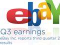 eBays Gewinn bricht weiter ein (Update)