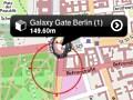 Dark Orbit: Außenmission mit iPhone in der echten Welt