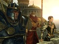 King Arthur - Genremix mit Total-War-Anleihen