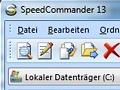 Speedcommander 13 mit zahlreichen Verbesserungen