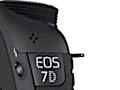 Spiegelreflexkamera Canon 7D kämpft mit Problemen