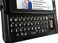 Motorola Droid: Android-Smartphone mit ausziehbarer Tastatur