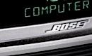 Bose Wave Music System mit schnurloser PC-Anbindung