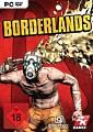 Borderlands (Xbox 360, PS3, Windows-PC)
