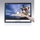 Sonys Vaio L: Multitouch-All-in-One mit Dual-DVB-T-Tuner