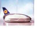 Flynet: Lufthansa mit Akzeptanz von Onboard-Internet zufrieden