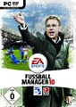 Fußball Manager 2010 (Windows-PC)