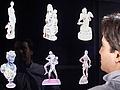 Projekt 3D-Coform: Kulturschätze als 3D-Objekte