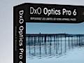 Dxo Optics Pro korrigiert Objektivfehler von Digitalkameras
