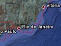 Neues Kartenmaterial für Google Earth