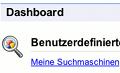 Dashboard zeigt, was Google über mich gespeichert hat (Upd.)