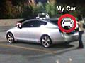 Car Finder fürs iPhone findet abgestellte Autos wieder
