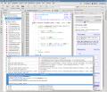 KDevelop Beta 6 für KDE 4.3 veröffentlicht