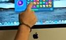 Touchscreen für neue iMacs von Apple
