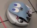 Roomba wird zum Pac-Man