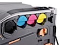 Farblaserdrucker mit Druckleistung von 35 Seiten pro Minute