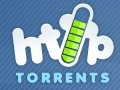 Torrent-Website mit Browserdownloads