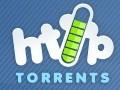 Torrent-Website mit Browserdownloads
