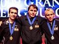 World Cyber Games: Deutschland holt drei Medaillen
