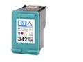 HP-Tintenpatronen ungleichmäßig befüllt