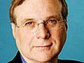 Microsoft-Mitbegründer Paul Allen hat Krebs