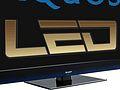 Sharp baut LCD-TV-Zusammenarbeit mit Sony aus