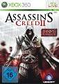 Assassin's Creed 2 (Xbox 360, PS3)