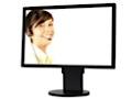 22-Zoll-Display mit TN-Panel und LED-Hintergrundbeleuchtung