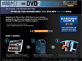 DVD2Blu - Warner USA tauscht DVDs gegen Blu-ray