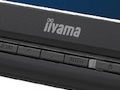 Iiyama: 22-Zoll-Bildschirm mit Multitouch