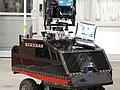 Roams - der Kartierungsroboter