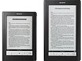 Drahtloser Sony Reader kostet 400 US-Dollar
