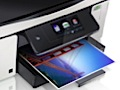 Dell mit Tintenstrahl-Multifunktionssystemen in Serie