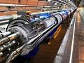 LHC lässt wieder Partikel kreisen