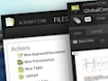 Adobe verbessert sein Onlinebüro Acrobat.com