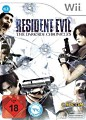 Resident Evil - The Darkside Chronicles (Wii)