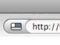 Locationbar2 macht Segmente der URL klickbar