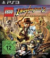Lego Indiana Jones 2 (Xbox 360, PS3, PC u.a.)