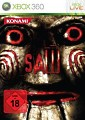 Saw (Xbox 360, PS3, PC)