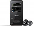 Archos 1 Vision - kleiner MP3-Player mit Display