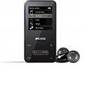 Archos 1 Vision - kleiner MP3-Player mit Display
