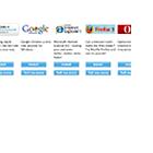 Kritik an Microsofts Browserauswahl