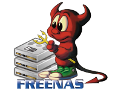 FreeNAS 0.8 wechselt zu Debian