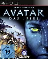 Avatar (Xbox 360, PC, PS3)