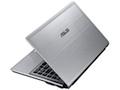 Asus UL80: 14-Zoll-Notebook mit ULV-CPU und langer Laufzeit
