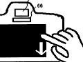 Touchscreens für Spiegelreflexkameras von Canon