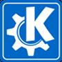 KDE SC 4.4 Beta 1 mit Karteireitern und Netbook Shell