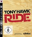 Tony Hawk Ride (Xbox 360, PS3, Wii)