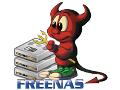 FreeNAS bleibt bei FreeBSD